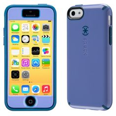 CandyShell + FACEPLATE Cases for iPhone 5c