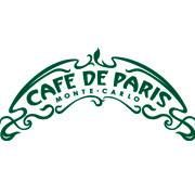 The Brasserie at the Café de Paris in Monaco