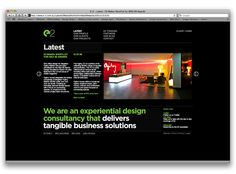 E2 Branding/Web on Web Design Served