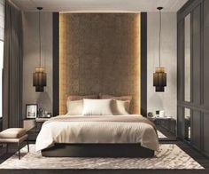 İnanılmaz Yatak Odası tasarım fikirleri artı basit yatak odası tasarımı