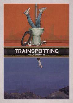 Transpotting•.*•.*•.*•.*