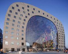 PHOTOS. Architecture: les 25 bâtiments de l'année 2014 sur ArchDaily
