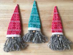 Look What I Made, Christmas, Xmas, Navidad, Noel, Natal, Kerst