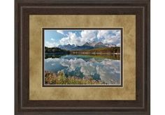 CLARTDM5457-MOUNTAIN LAKE BY LARRY MALVIN AND MOSSY OAK NATIVE LIVING