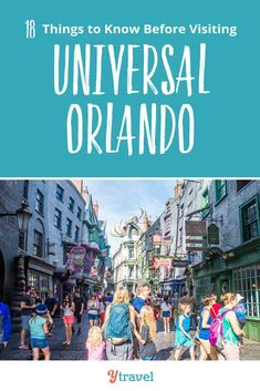 Universal Studios and Resort Travel Guide. See 18 tips for Universal Orlando Resort on how to plan your trip to all 3 parks including what tickets to buy, things to do everyone will love, best hotels and where to stay, help figuring out what to bring and planning your packing list, best rides, and many more insider tips for a fun day with kids! Don't visit Orlando Florida before reading these Universal Studios tips. #UniversalStudios #Orlando #Florida #familytravel #UniversalOrlando #themeparks