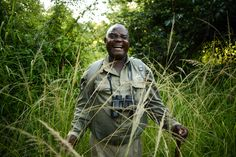 Zambian guides are some of the friendliest in the world! ©Norman Carr Safaris