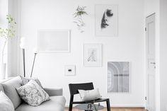 Cozy home with nooks - COCO LAPINE DESIGNCOCO LAPINE DESIGN
