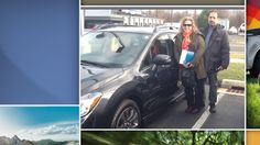 Dear Lisa Yates   A heartfelt thank you for the purchase of your new Subaru from all of us at Premier Subaru.   We're proud to have you as part of the Subaru Family.