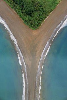 Punta Uvita, Costa Ballena,     Photo by Andres Madrigal
