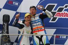 Gran Premio de Italia 2012 Mugello: Declaraciones de los vencedores