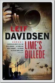 Lime's billede af Leif Davidsen, ISBN 9788711407844