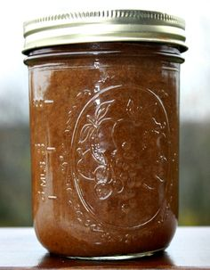 Ginger Pear Butter | Healthy Green Kitchen