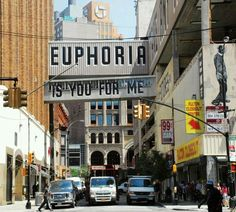 You for me>>euphoria