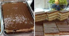 Gyakran sütök mézest, így készítsd, és sikerülni fog – Közösségi Receptek Tiramisu, Pie, Pudding, Ethnic Recipes, Food, Facebook, Hungary, Torte, Cake
