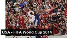 #USAWorldCup #CommonSense