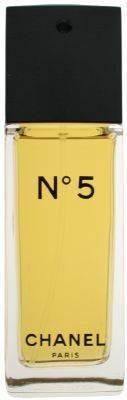 CHANEL NO. 5 by chanel for women 1.7 oz EDT