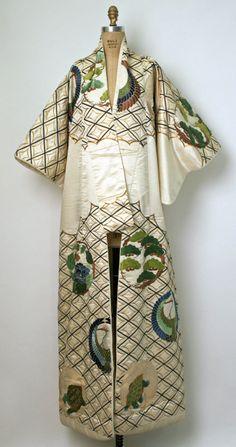 Kimono/1800–1941/MET