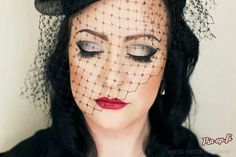 Old Hollywood Glamour Model Riikka Kauppinen Pin-up.fi Vanessa Forstén Photography Hair & Makeup Sara Kutila