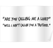 Truther Poster