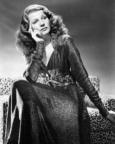 "Rita Hayworth for ""Tales Of Manhattan"" (1942)"