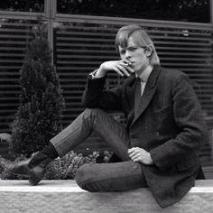 Bowie the mod