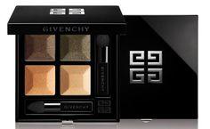 Givenchy Phenomen Eyes and Prisme Quatuor Spring 2015