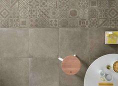 Rivestimenti e decorazioni per pareti ceramiche keope archiproducts