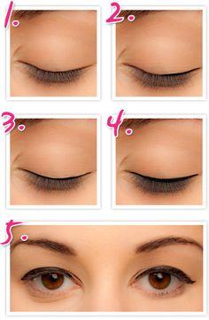 #douglasbeautyacademy #douglas #eyeline #tutorial
