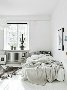 Creating your dream boho room includes layering different patterns and textures so that you get the cozy feel to it