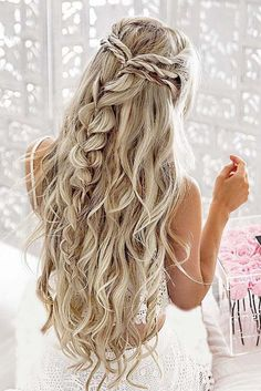30 Hairstyles Ideas You Must Try in 2017 31