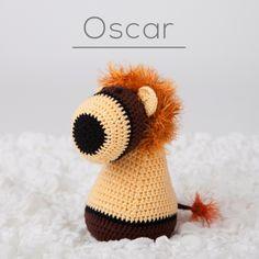 Oscar Crochet Animals, Funny, Amigurumi, Crochet Stuffed Animals, Crocheted Animals, Funny Parenting, Hilarious, Fun, Humor