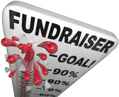 Alternatives to a fundraising mistake