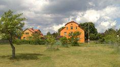 Annas Nöje, Katthammarsvik, Gotland, Sweden