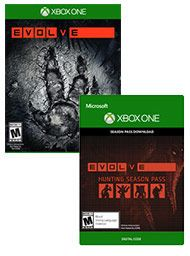 Boxshot: Evolve Complete Bundle by None