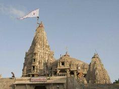 Dwarkadhish Temple - Dwarka