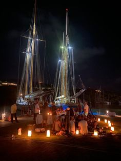 Calypso  Party New England, Caribbean, Sailing, Concert, Party, Candle, Recital, Concerts, Boating