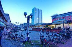 https://flic.kr/p/u5btoS   Hambourg 498 Altona Bahnhof
