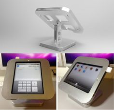 Amazing ipad case for point of sale system.  Entrepreneurs and want-to-be entrepreneurs, subscribe to my e-mail list for some great upcoming events and resources at http://www.Laura-LeeBooth.com/subscribe