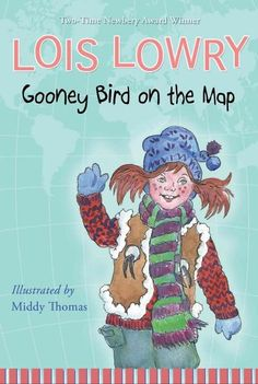 Gooney Bird Greene returns for more adventures in this chapter-book series from two-time Newbery Medalwinner Lois Lowry, with Middy Thomass black-and-white illustrations bringing the classroom to life