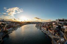 Porto, Gaia e o Douro