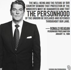 A biography of ronald reagan wilson the 40th president of the united states