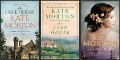 "I love Kate Morton's novels. Read my review of ""The lake house""."
