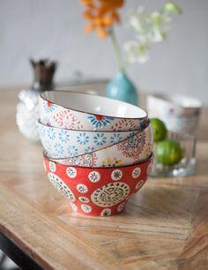 Bistro Bowls - Large