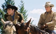 Ang Lee movie, Brokeback Mountains (2005)