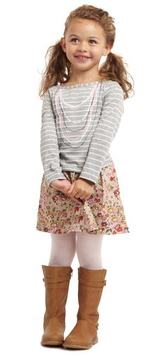 {English Country Sweet Outfit} Oh is she a doll...