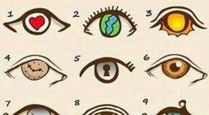 Sapete che le nostre preferenze sono in grado di rivelare molto circa la nostra personalità? Il seguente test, basato sulla semplice scelta della figura ch