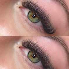 1aabdbf4911 Lashes by the lovely Emma of Luxe Lash And Beauty Bar #classiclashes  #russianlashes #