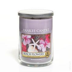 Strandblume    Wie ein wertvolles Erinnerungsstück vom Meer… der verführerische Duft von Hyazinthen, blühenden Lilien ausbalanciert mit weichen, wässrigen Noten.
