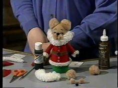 Carol Duvalls Holiday Crafts