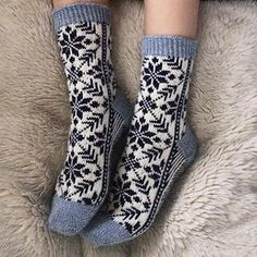 Ravelry: Selbu Socks pattern by Skeindeer Knits, . Ravelry: Selbu Socks pattern by Skeindeer Knits, Knitting , lace processing is. Fair Isle Knitting, Knitting Socks, Hand Knitting, Wool Socks, Knitted Slippers, Knitting Machine, Vintage Knitting, Easy Knitting Projects, Knitting For Beginners